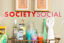 Society Social Logo