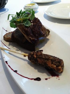 foie gras montreal
