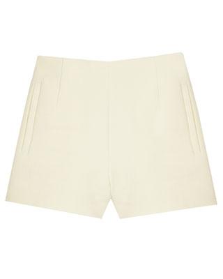 Crepe Shorts, Carven