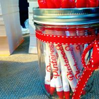 pinterest party pens