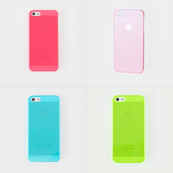 Neon iPhone Cases