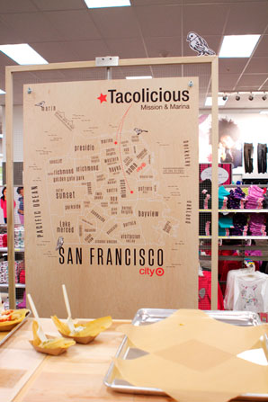 target sf tacolicious