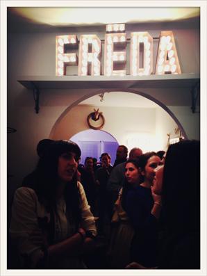 freda salvadore concept store san francisco opening party